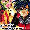 Wild ARMs Flower Thieves