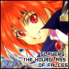 Slayers - The Hourglass of Falces